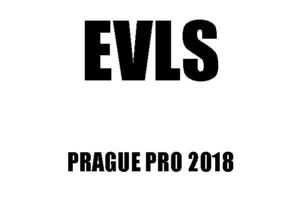 【ボディビル】EVLS Prague Pro